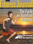 Fitness Journal April 2010