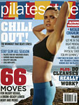 Pilates Style July-August 2012
