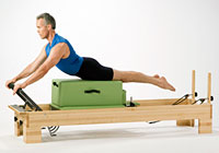 Pilates Teacher Training